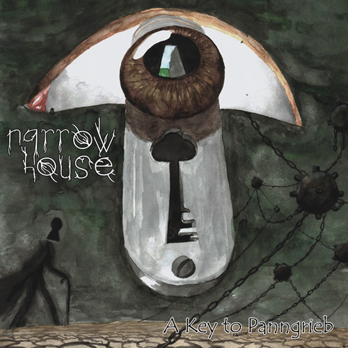 Narrow House