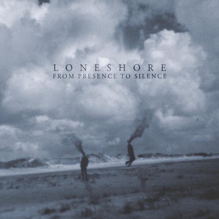 """LONESHORE выпускают дебютный альбом """"From Presence To Silence"""""""