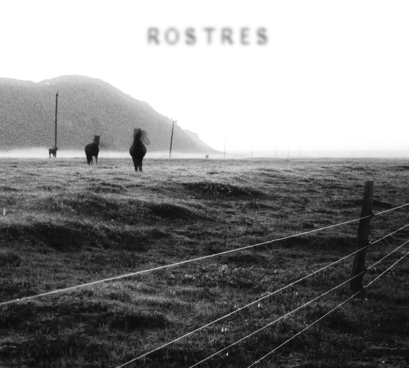 """ROSTRES выпустили дебютный альбом """"Les Corps Flottants"""""""