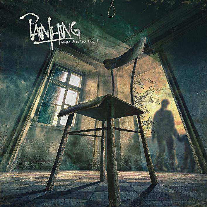 "PAINTHING выпустили дебютный альбом ""Where Are You Now...?"""