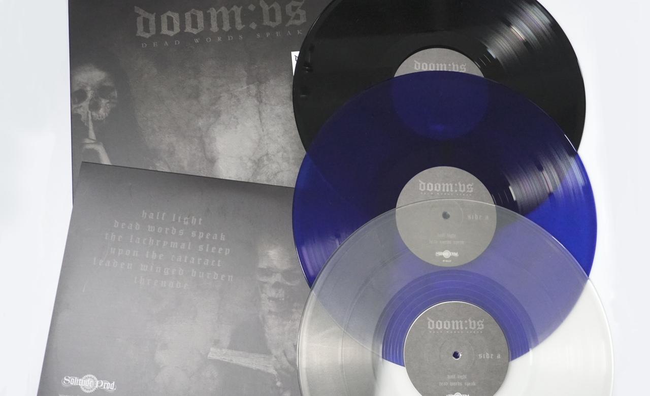 Doom:VS
