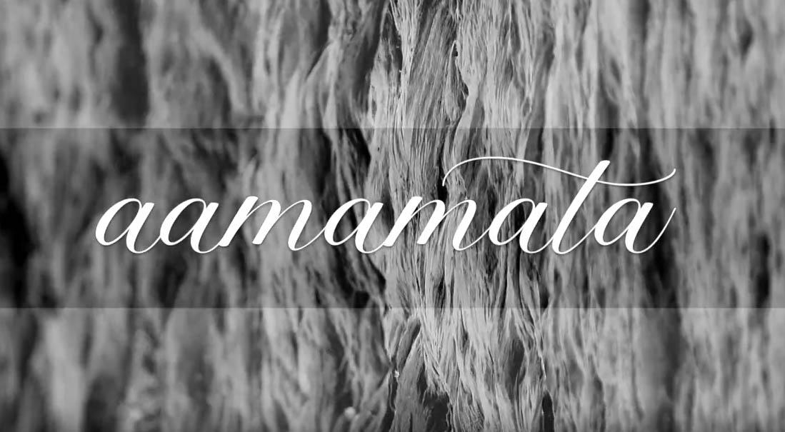 HELEVORN -Aamamata- First teaser