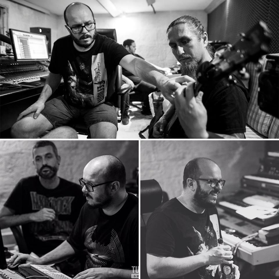 Helevorn finished new album