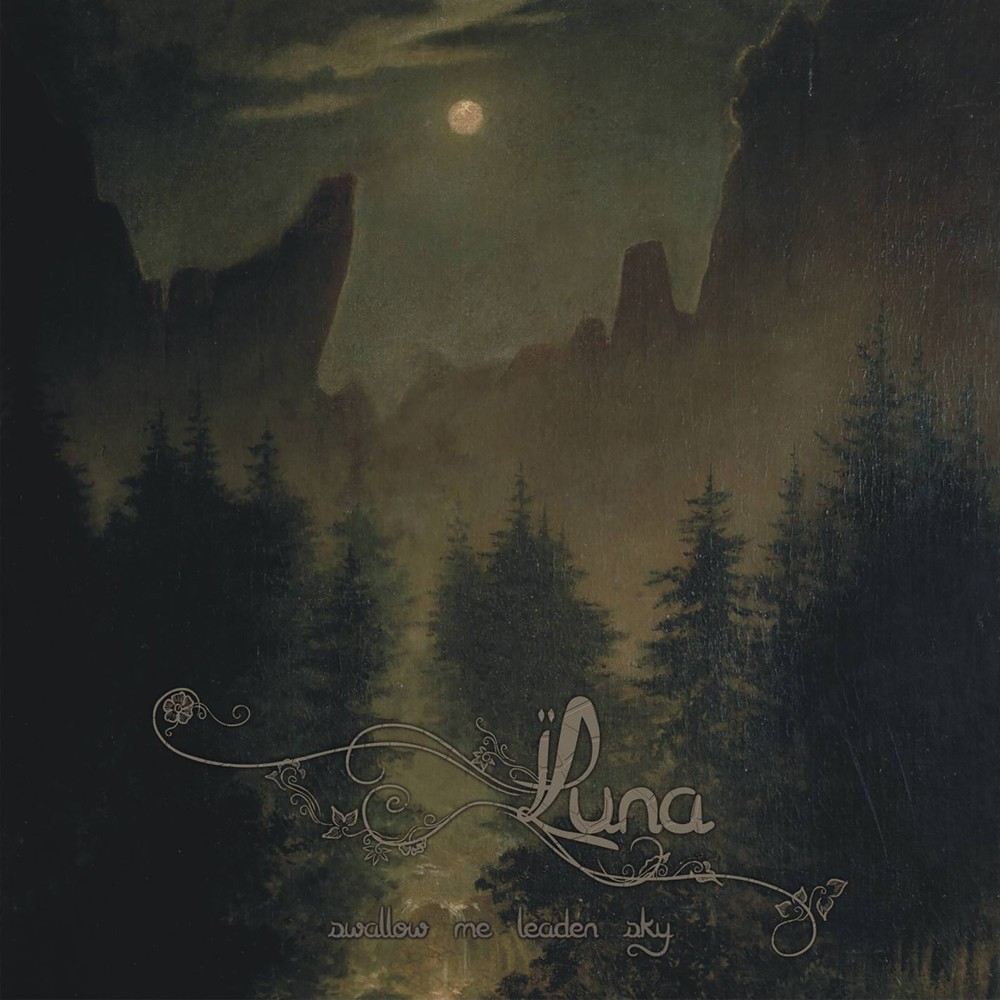 "LUNA's third album ""Swallow Me Leaden Sky"" released"