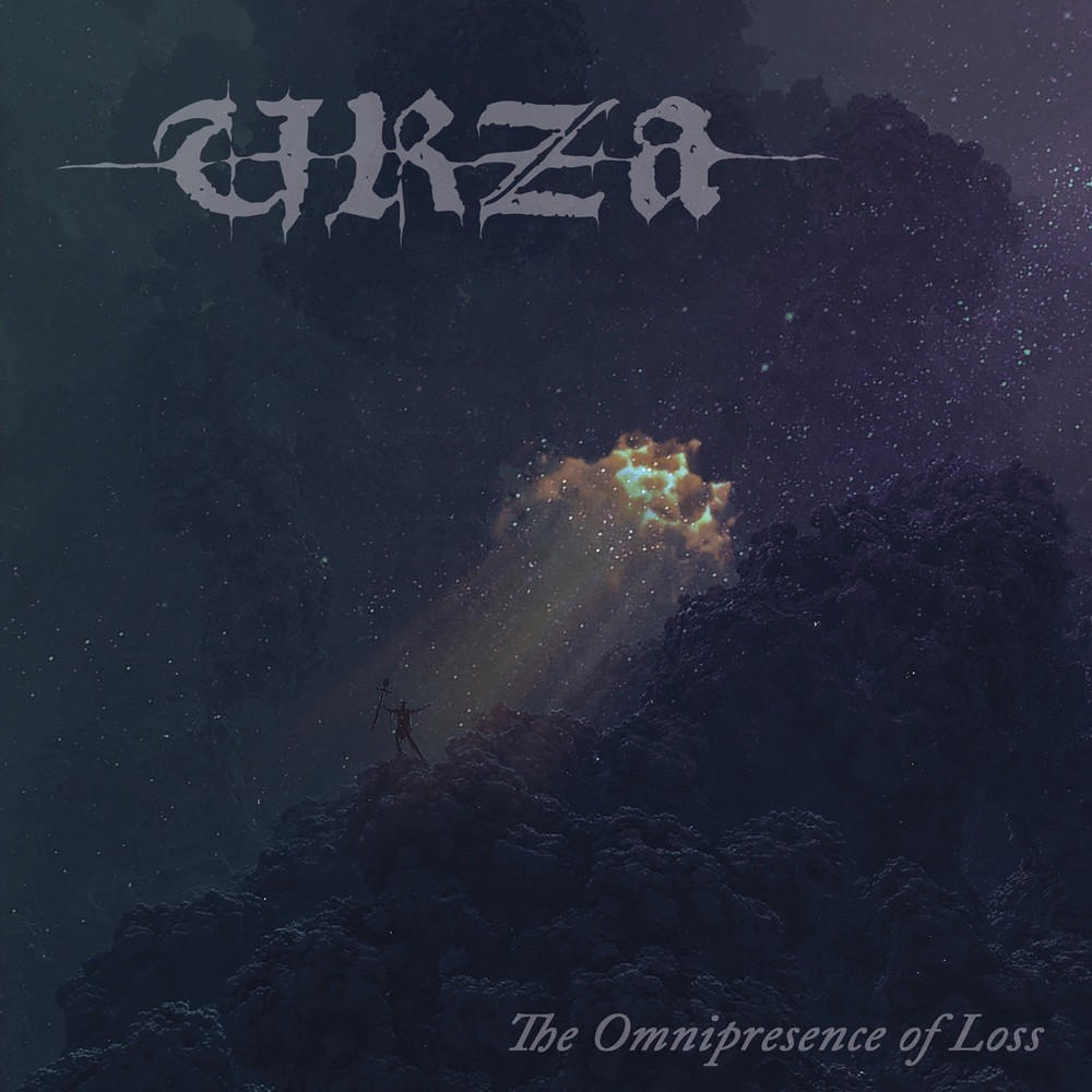 "URZA releases album ""The Omnipresence Of Loss"""