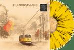 The Morningside - Yellowed (Yellow with Black Splatter) (12'' LP) Cardboard Sleeve