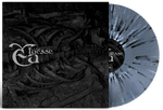 Ea - Ea Taesse (Grey Opaque With Black And White Splatter) (12'' LP) Cardboard Sleeve