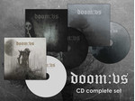 Doom:VS - Discography CD Bundle