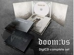 Doom:VS - Discography DigiCD Bundle