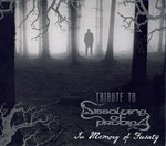 Dissolving Of Prodigy - Tribute To - In Memory Of Fusaty (CD) Digipak