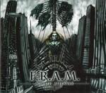 F.R.A.M. - Двери Апреля (CD) Digipak