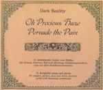 Dark Reality - Oh Precious Haze Pervade The Pain (CD) Digipak