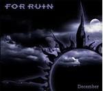 For Ruin - December (CD) Digipak