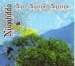 Njiqahdda - Nji. Njiijn. Njiiijn (CD) Digipak
