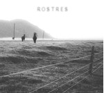 Rostres - Les Corps Flottants (CD) Digipak
