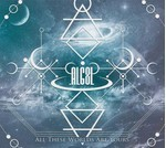 Algol - All These Worlds Are Yours (CD) Digipak