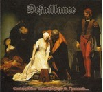 Defaillance - Contemplation Misanthropique De L'Humanite (CD) Digipak