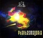 Mifious - Phantasmagoria (2xCD) Digipak