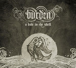 Burden - A Hole In The Shell (CD) Digipak