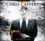 Chris Caffery - W.A.R.P.E.D. (CD) Digipak
