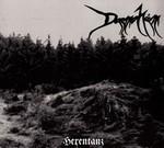 Daemonheim - Hexentanz (CD) Digipak