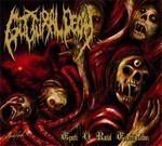 Guttural Decay - Epoch Of Racial Extermination (CD) Digipak