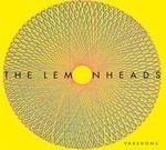 The Lemonheads - Varshons (CD) Digipak