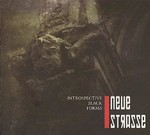 Neuestrasse - Introspective Black Forms (CD) Digipak