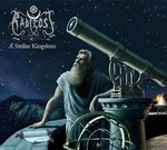 Radigost - A Stellar Kingdom (CD) Digipak