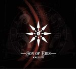 Son Of Eris - Kallisti (CD) Digipak