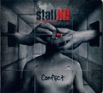Stalino - Conflict (MCD) Digipak