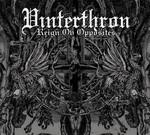 Vinterthron - Reign Ov Opposites (CD) Digipak
