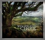 Woodland Choir - Serenity Rise (CD) Digipak