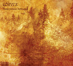 Corvuz - Invisible Landscapes (CD) Digipak