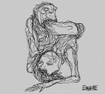 Ehnahre - Taming The Cannibals (CD) Digipak