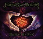 Faces Of Bayon - Heart Of The Fire (CD) Digipak