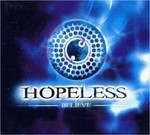 Hopeless - Believe (CD) Digipak