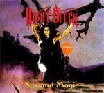 Nightbitch - Sex And Magic (MCD) Digipak