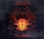 Poema Arcanus - Telluric Manifesto (CD) Digipak