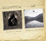 Silentivm / Ar - SplitCD - The Ancients Wisdom / The Eternal Circle Of Life (CD) Digipak