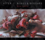 Viter / Kings & Beggars - SplitCD - Diva Ruzha (CD) Digipak