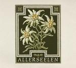 Allerseelen - Edelweiss (CD) Digipak