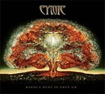 Cynic - Kindly Bent to Free Us (CD) Digipak
