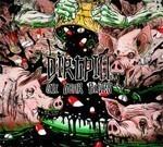 Dirtpill - Oil Tank Blues (CD) Digipak