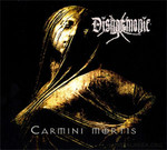 Disharmonic - Carmini Mortis (CD) Digipak