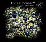 Distant Project - Extraordinary (CD) Digipak
