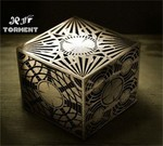 Jeff - Torment (CD) Digipak