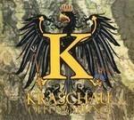 Kraschau - Offenbarung (CD) Digipak