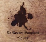 Le Revers Sanglant - Le Sang (CD) Digipak
