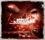 Mind Structure - When Life And Death Destroy (CD) Digipak